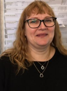 Laila Vahle Sørensen